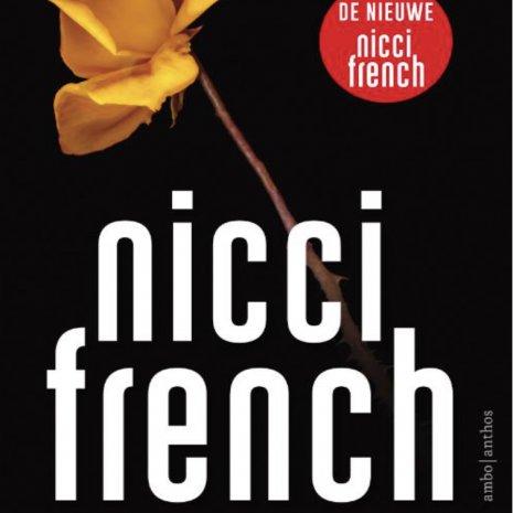 In hechtenis van Nicci French