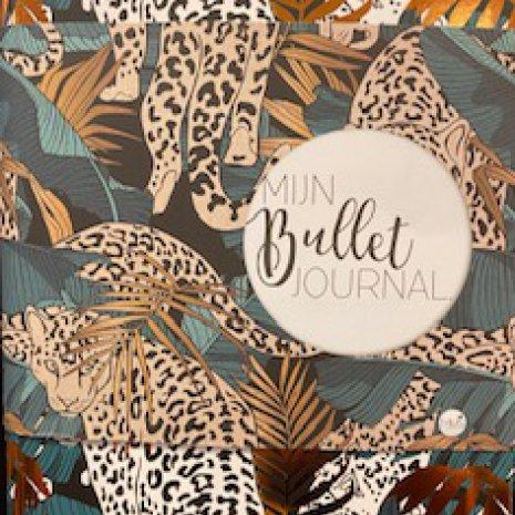 Bullet Journal 03
