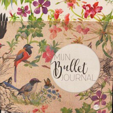 Bullet Journal 04