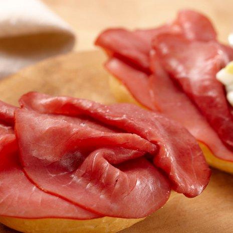 Runderrookvlees - 100 gram