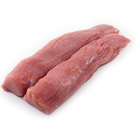 Varkenshaas - 500 gram