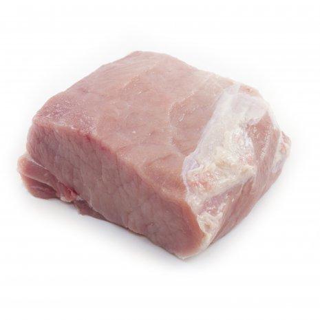 Varkensfilet aan stuk - 500 gram