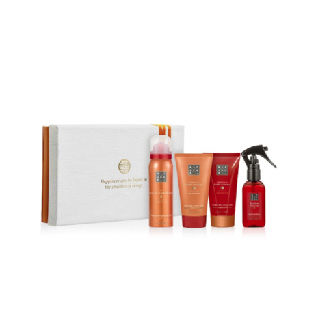Energising Treat Small Cadeauset