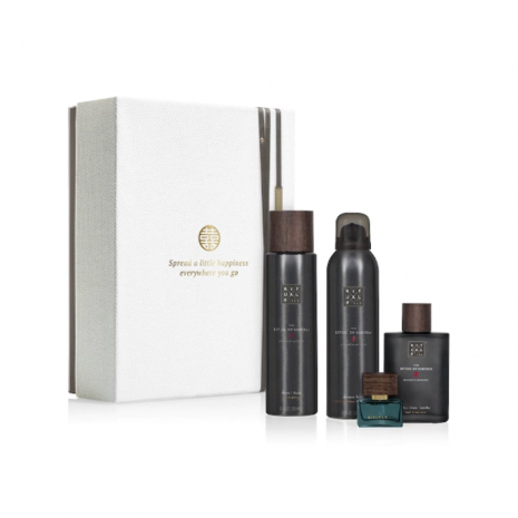 Invigorating Collection Large Cadeauset