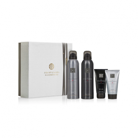 Invigorating Ritual Medium Cadeauset