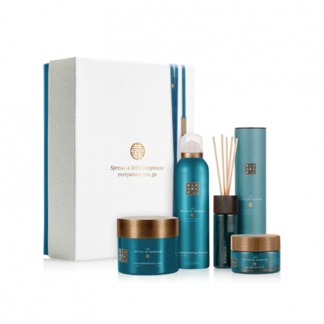 Purifying Collection Large Cadeauset