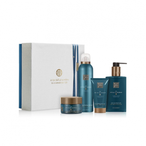 Purifying Ritual Medium Cadeauset