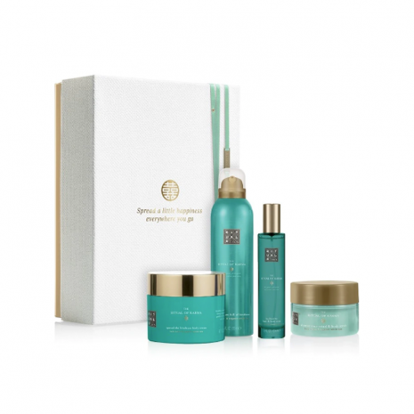 Soothing Collection Large Cadeauset