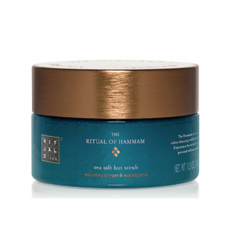 The Ritual of Hammam Bodyscrub