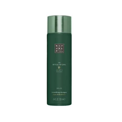The Ritual of Jing Relax Nourishing shampoo