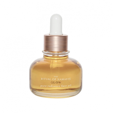 The Ritual of Namasté Pure Radiance Face Oil