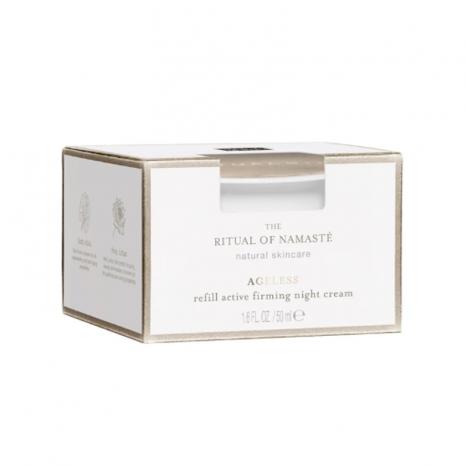 The Ritual of Namasté Refill Active Firming Night Cream