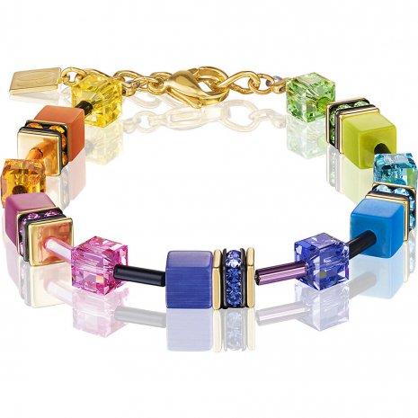 Coeur de Lion armband multicolor