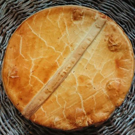 Familie Pie, 900 gram!