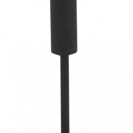 Kandelaar zwart 20cm