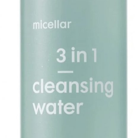 Water Micellair 3in1