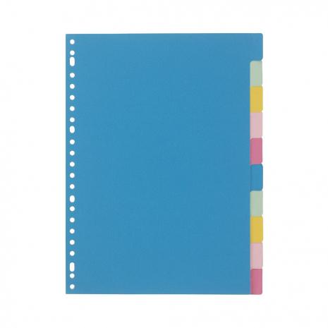 tabbladen karton
