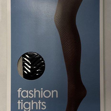 Fashion panty zigzag mt. 36/38