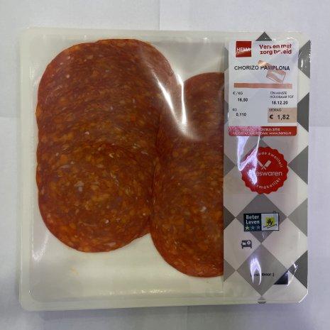 Chorizo 110 gram