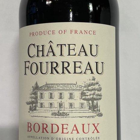 Chateau Fourreau