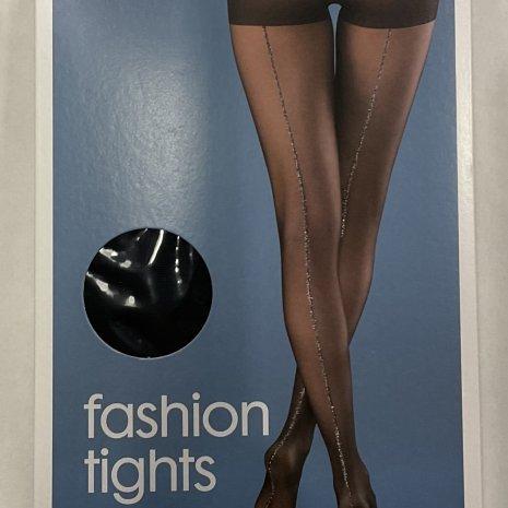 Fashion panty glitter naad mt. 48/52