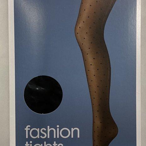 Fashion panty dots mt. 36/38