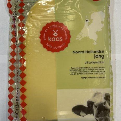 NH gesneden voordeel verpakking jong