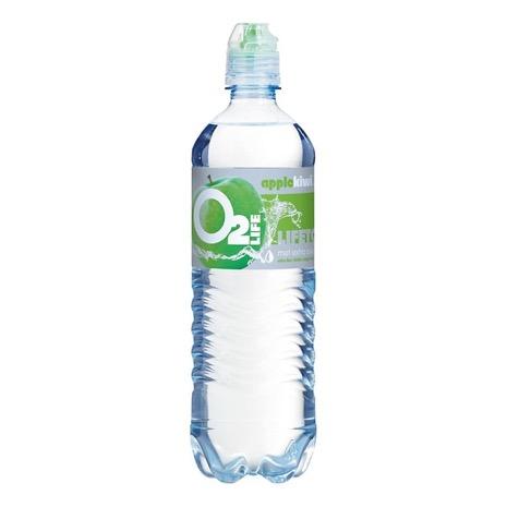 O2 - 6 x 75 cl