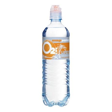 O2 orange  lime- 6  x 75 cl