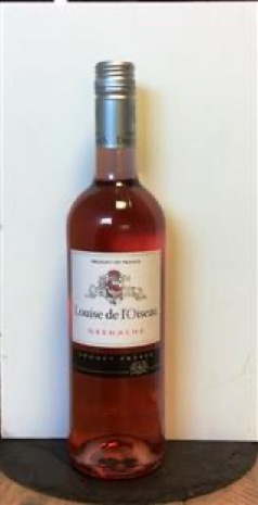 Louise rose - 0.70 liter
