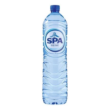 Spa Reine blauw 1.50 liter