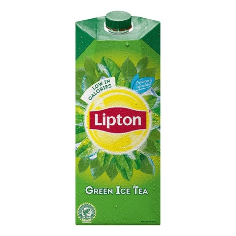 Lipton ice tea green - 1.50 liter