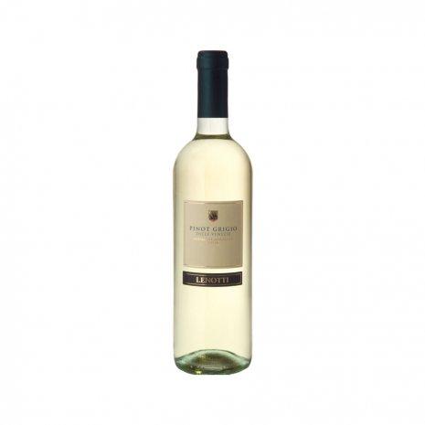 Lenotti droge witte wijn - 0.75 liter