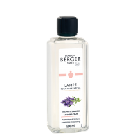Navulling Lavendel 0.5 Liter