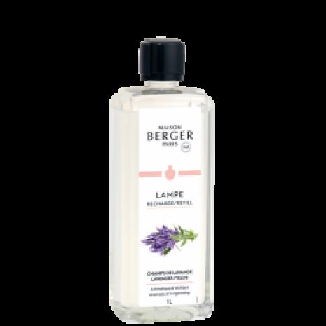 Navulling Lavendel 1 Liter