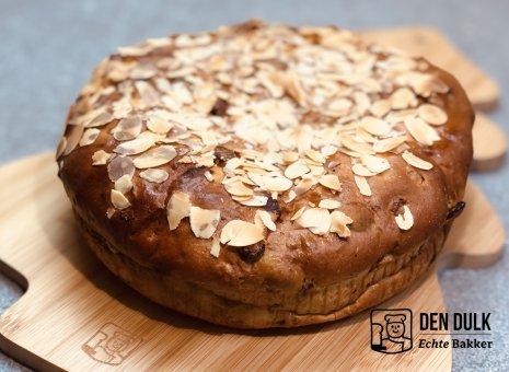 Amarenen feestbrood