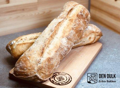 Katwijks Desemstokbrood