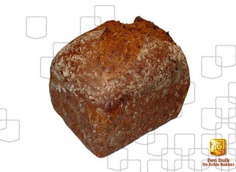 Lekker&Slank Koolhydraatarm - gesneden