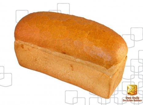 Moutbrood heel - gesneden