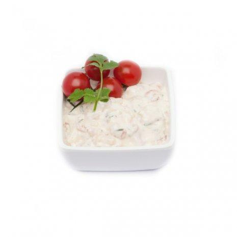 Hollandse garnalen salade 150 gr