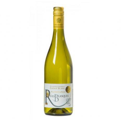 Rives Blanques Chardonnay Chenin Blanc