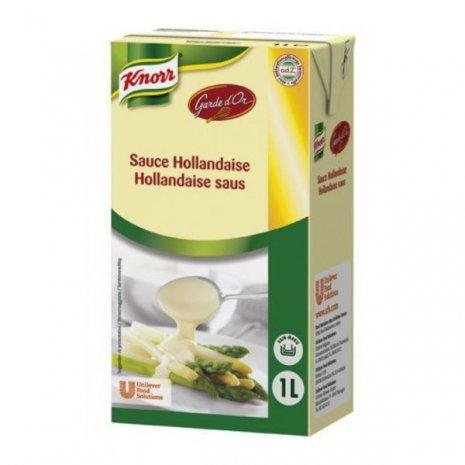 Hollandaise saus 1 L