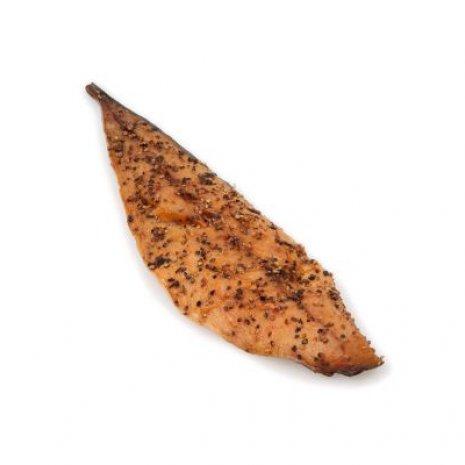 Makreelfilet gerookt, peper