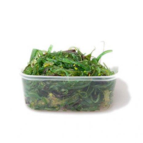 Zeegrassalade wakame 100 gr.