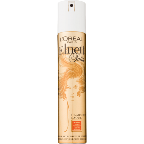 L'Oréal Paris Elnett Satin Haarspray