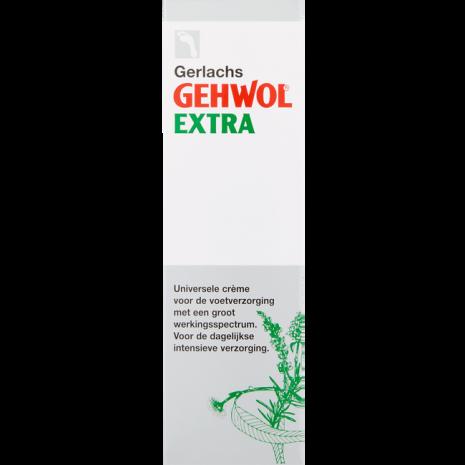 Gehwol Extra Voetcrème