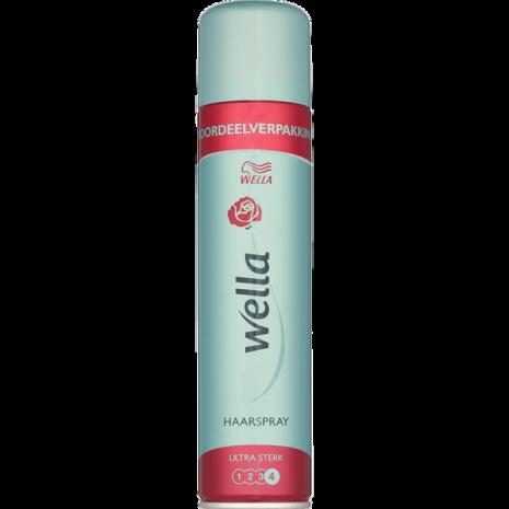 Wella Ultra Sterk Hairspray
