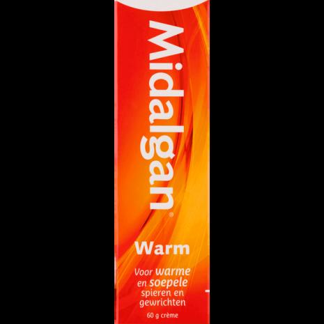Midalgan Warm Crème