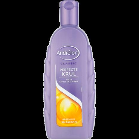 Andrélon Perfecte Krul Shampoo