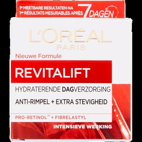 L'Oréal Paris Revitalift Dagcrème